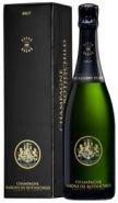 Шампанское Барон де Ротшильд Брют белое 0,75 л