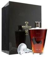 Макаллан Лалик 57 лет подарочная упаковка 0,7 л