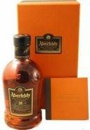 Виски Аберфелди 21 лет подарочная упаковка 0,75 л