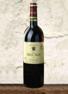 Вино Кав Бель-Эр красное сухое 2004