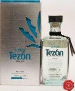 Текила Ольмека Тезон Белая в подарочной упаковке 0.75